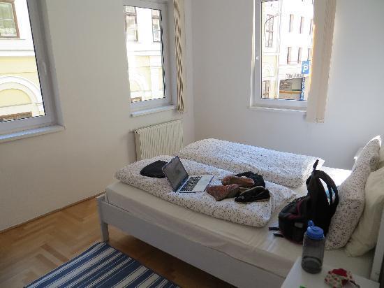 Budapest dove dormire in appartamento low cost for Dormire low cost milano