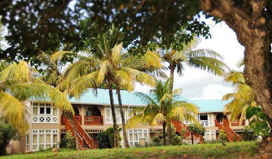 Mauritius villaggi: Club Med La Pointe aux Canonniers