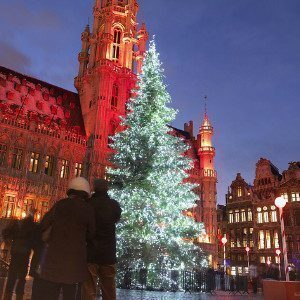 Natale a Bruxelles, cosa fare in tre giorni