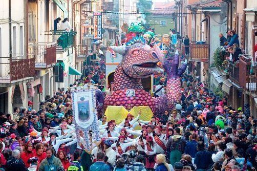 Carnevalon de l'Alpon