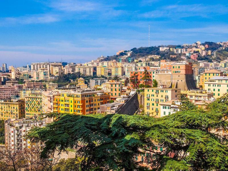 Genova in 3 giorni