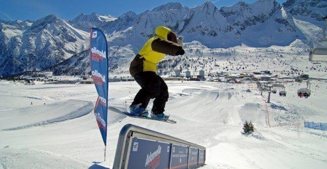 Adamello Ski e la Carta Ubi Enjoy