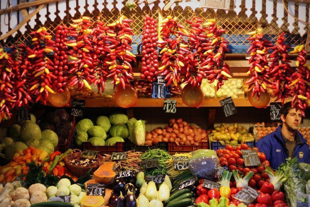budapest-mercato