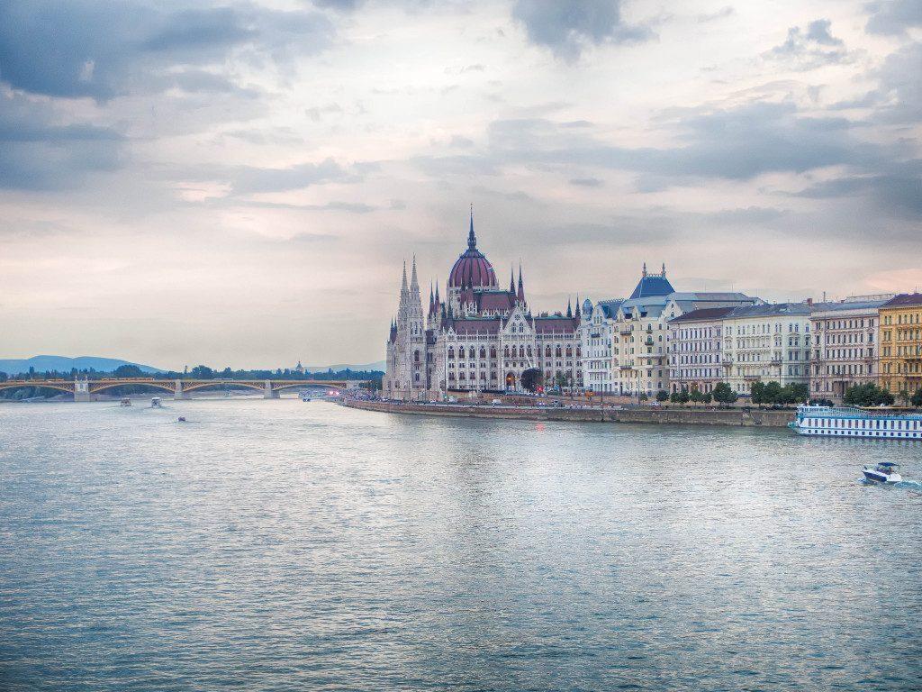 budapest-parlamento-europeo