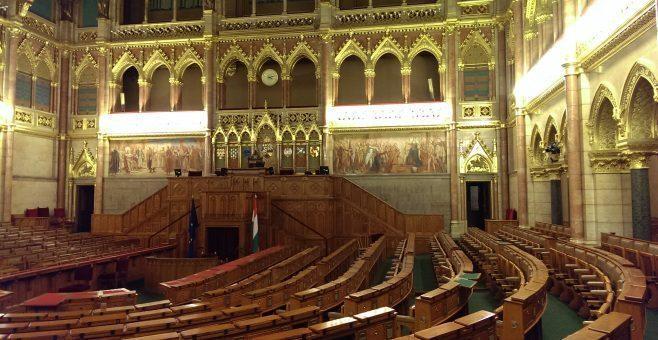 budapest-parlamento-interno