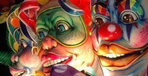Carnevale 2014 nelle piazze d'Italia