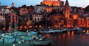 A Gaeta, tra mare e monti: un turco, un santo e Il Pinguino
