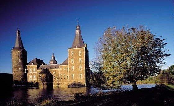 Limburgo, la regione tra Olanda e Belgio