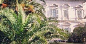 Cosa vedere a Genova: Museo d'arte Villa Croce