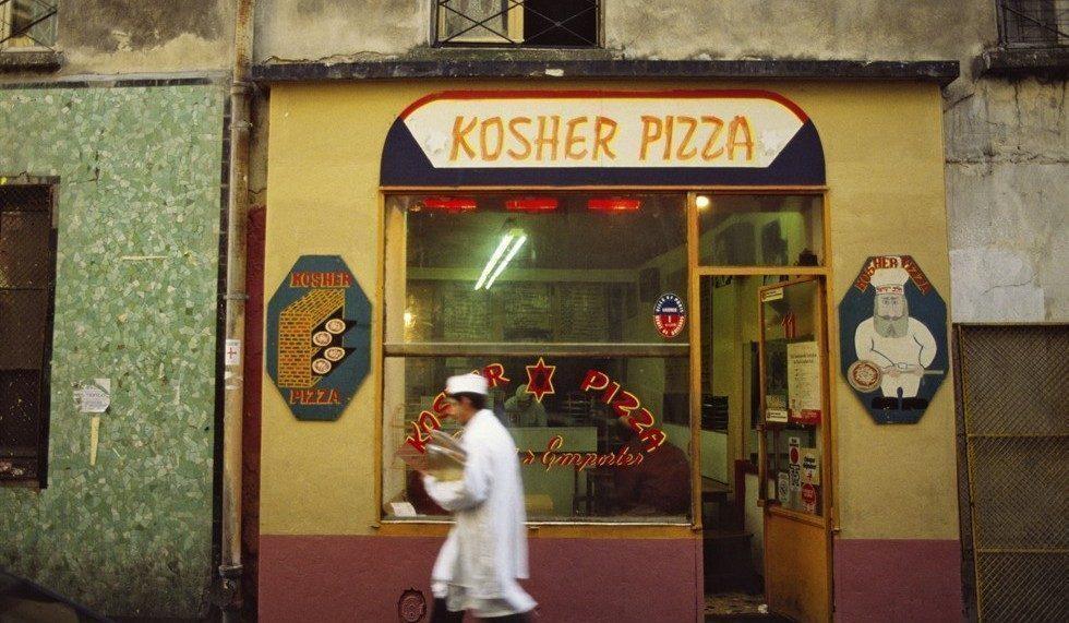 Come si cucina kosher