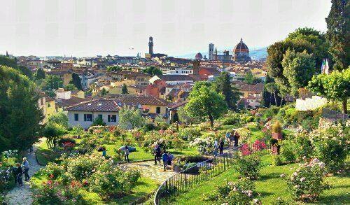 I 5 posti più romantici di Firenze