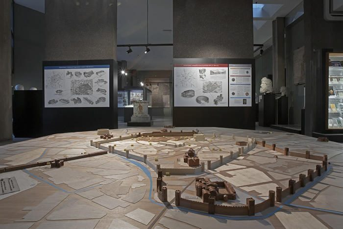 milano-Museo Archeologico