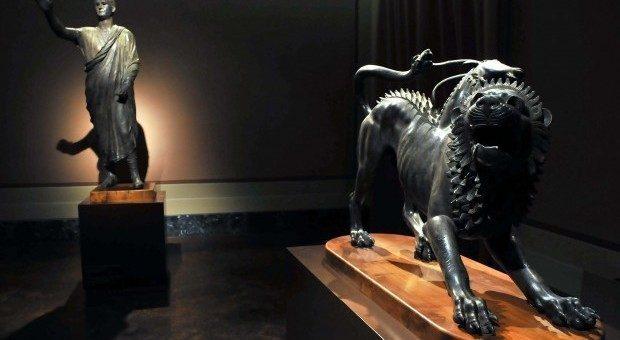 Il Museo Archeologico di Firenze, perché visitarlo