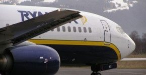 Nasce Bargain Thursday di Ryanair, voli low cost