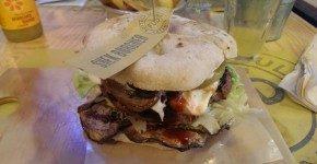 Fud a Catania, dove mangiare l'hamburger