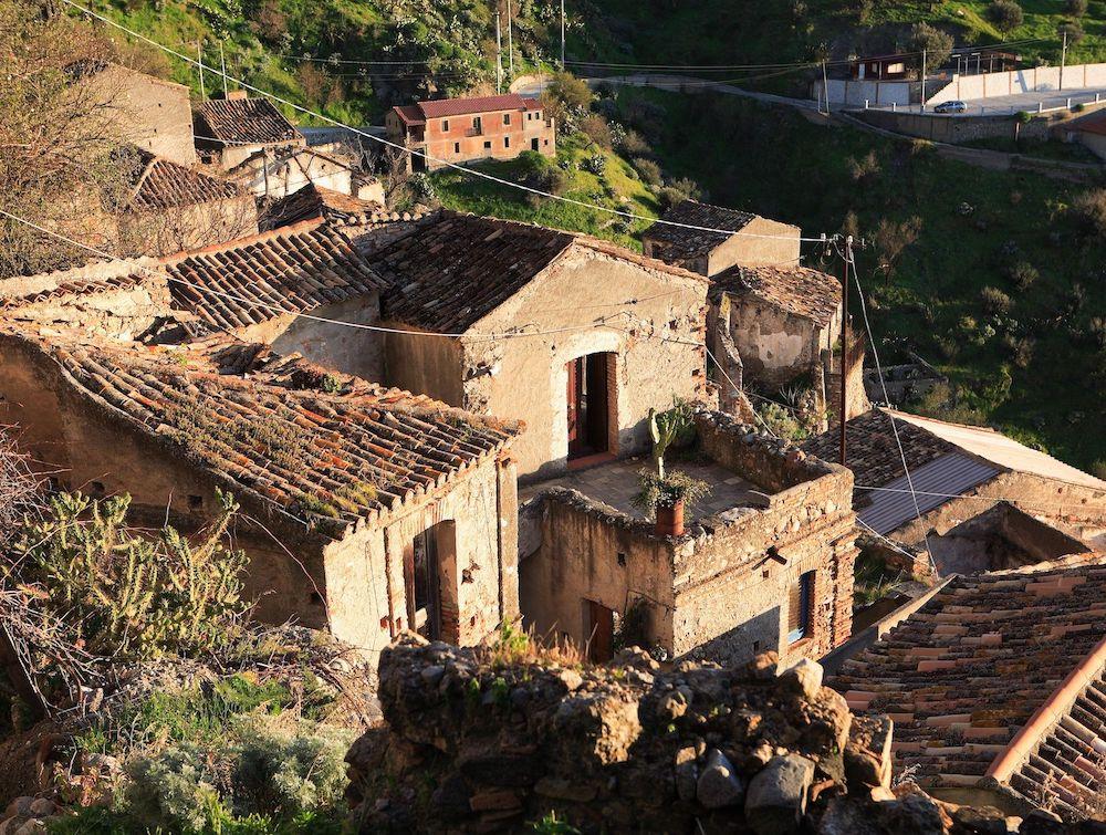Borghi Calabria