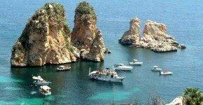 Come raggiungere la Sicilia low cost
