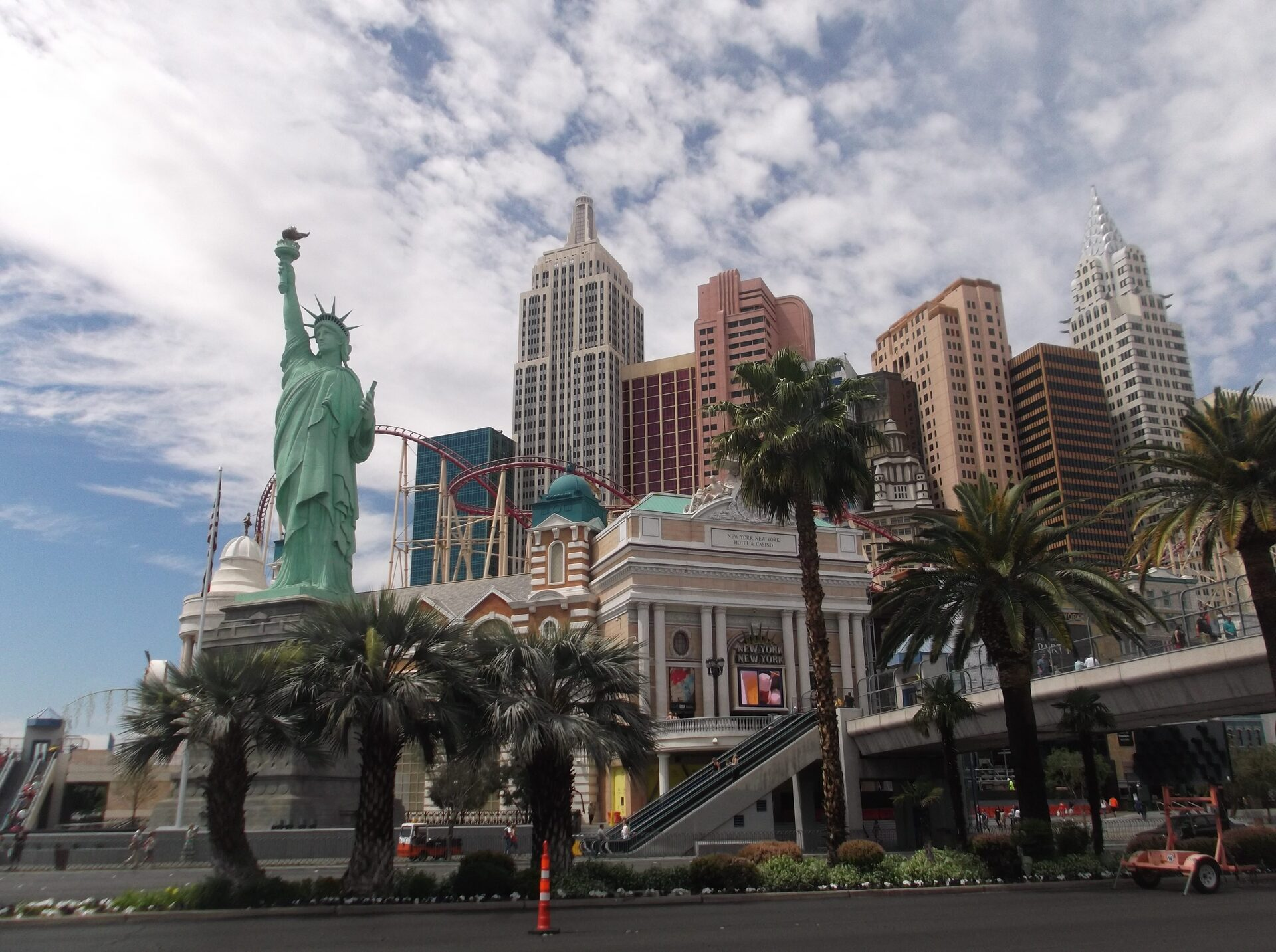 Las Vegas low cost