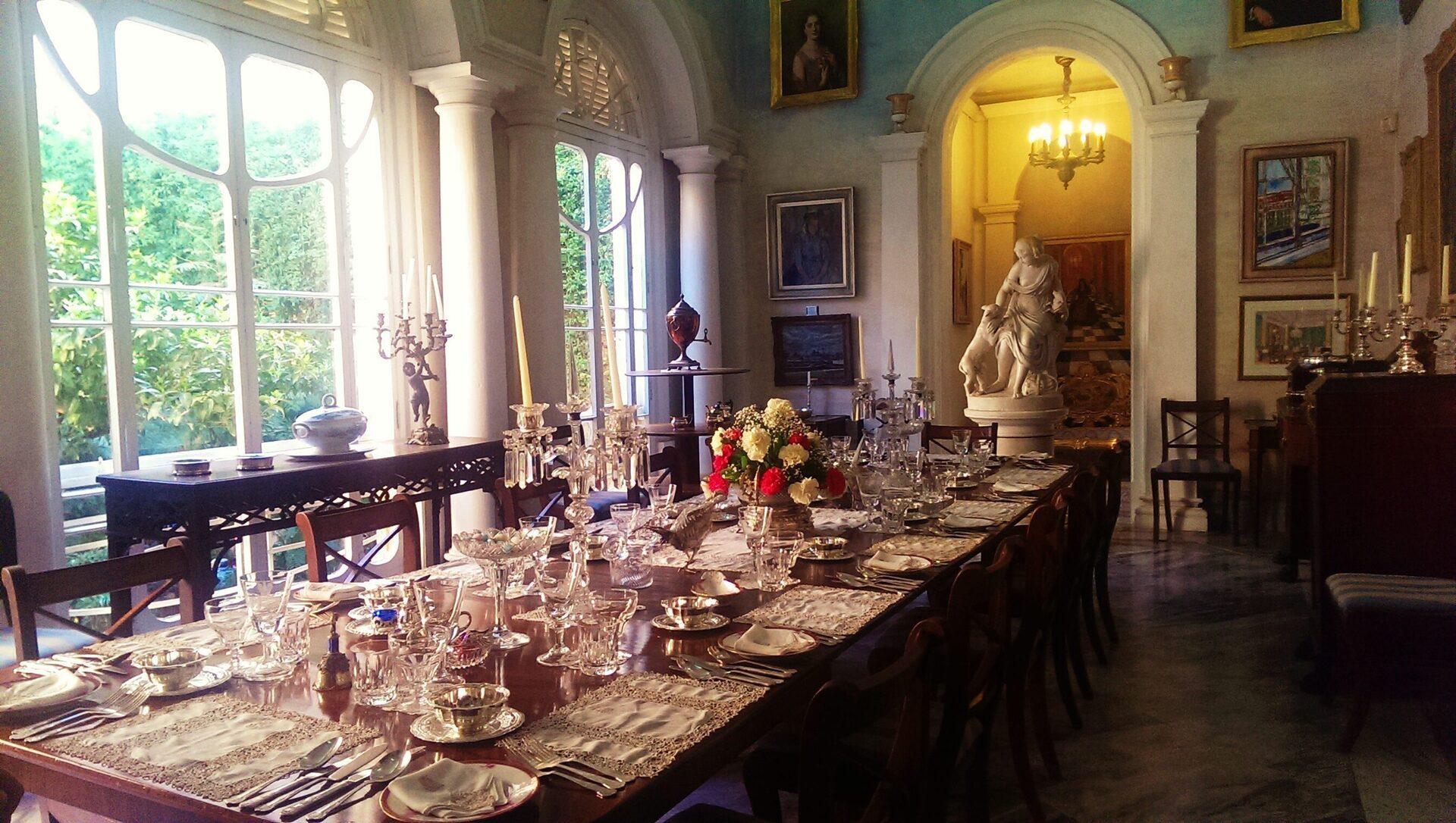 Casa Rocca Piccola a Malta - Viaggi Low Cost