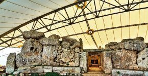 I templi di Malta: Mnajdra e Hagar Qim