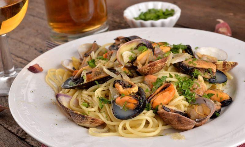 Spaghetti Catania