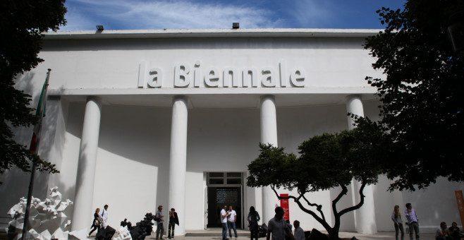 """Biennale d'Architettura a Venezia 2014: """"Fundamentals"""""""