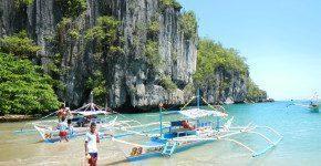 10 motivi per andare nelle Filippine