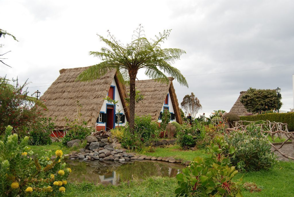 madeira-santana