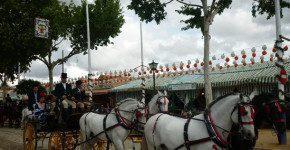 Maggio in Andalusia: gli eventi a Siviglia e Cordoba