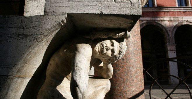 In barca tra misteri e delitti a Venezia