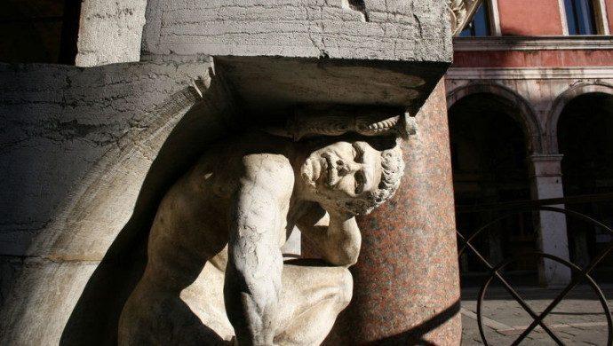 i misteri di venezia - Gobbo di Rialto