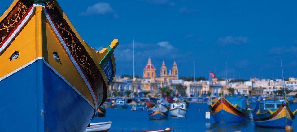 Mini Guida di Malta per 48 ore low cost