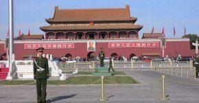 Pechino da non perdere: Piazza Tienanmen