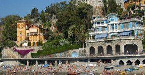 Dove dormire alle Cinque Terre, Hotel Garden a Levanto