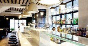 Porto Fluviale: un paradiso culinario a Roma