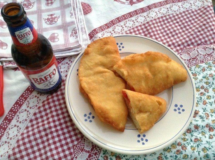 panzerotti-birra