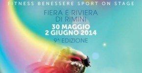 Per RiminiWellness 2014, sconti con Italo Treno