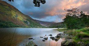 Galles del Nord: Snowdonia il parco delle meraviglie