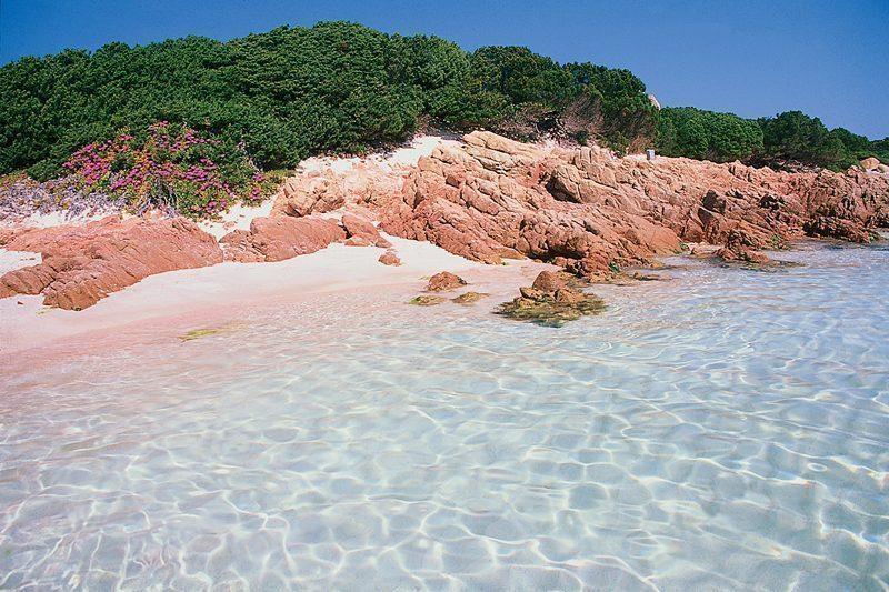 Budelli_Spiaggia_Rosa