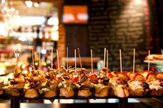 pinchitos-santander