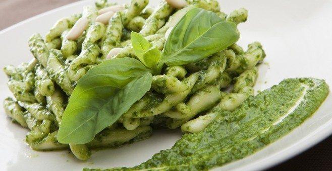 10 cose da mangiare a Genova