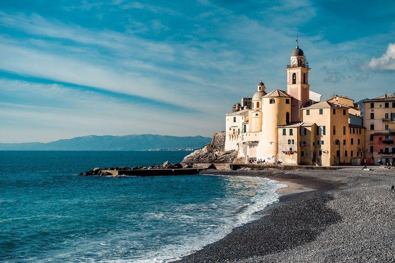 Genova Camogli