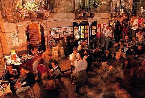 5 locali in cui divertirsi a Catania