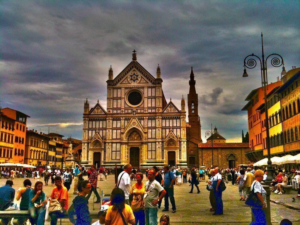 firenze-basilica-santa-croce