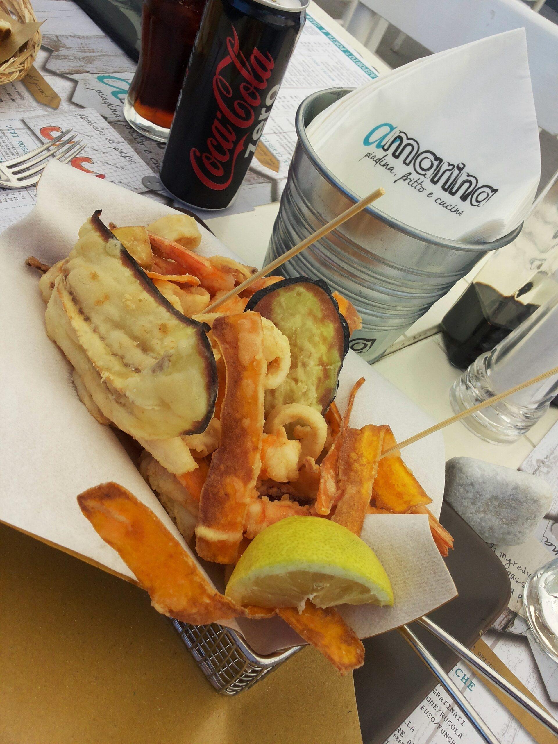 fritto-amarina