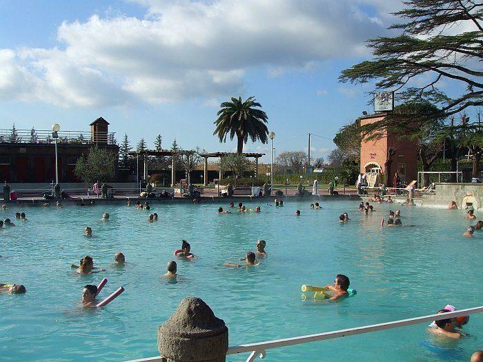 Hotel Spa A Viterbo