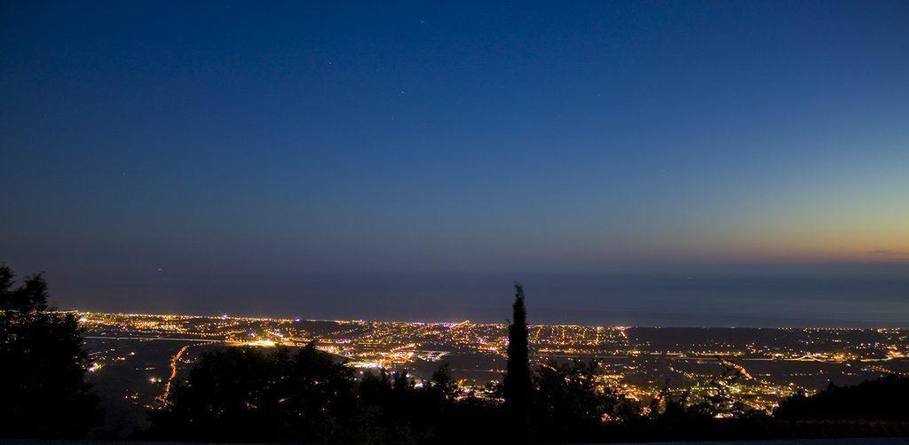 versilia-night