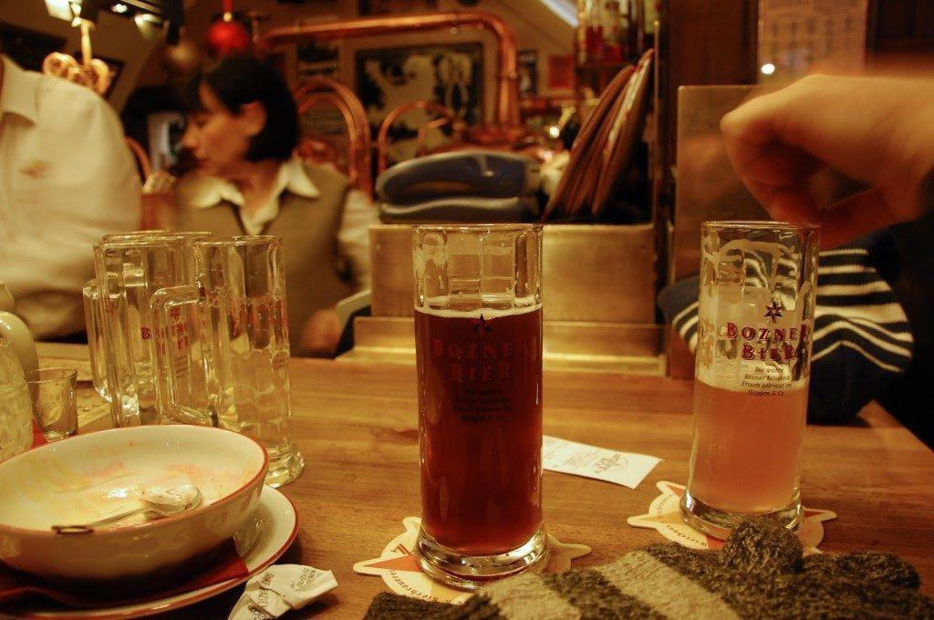 Bozner Bier