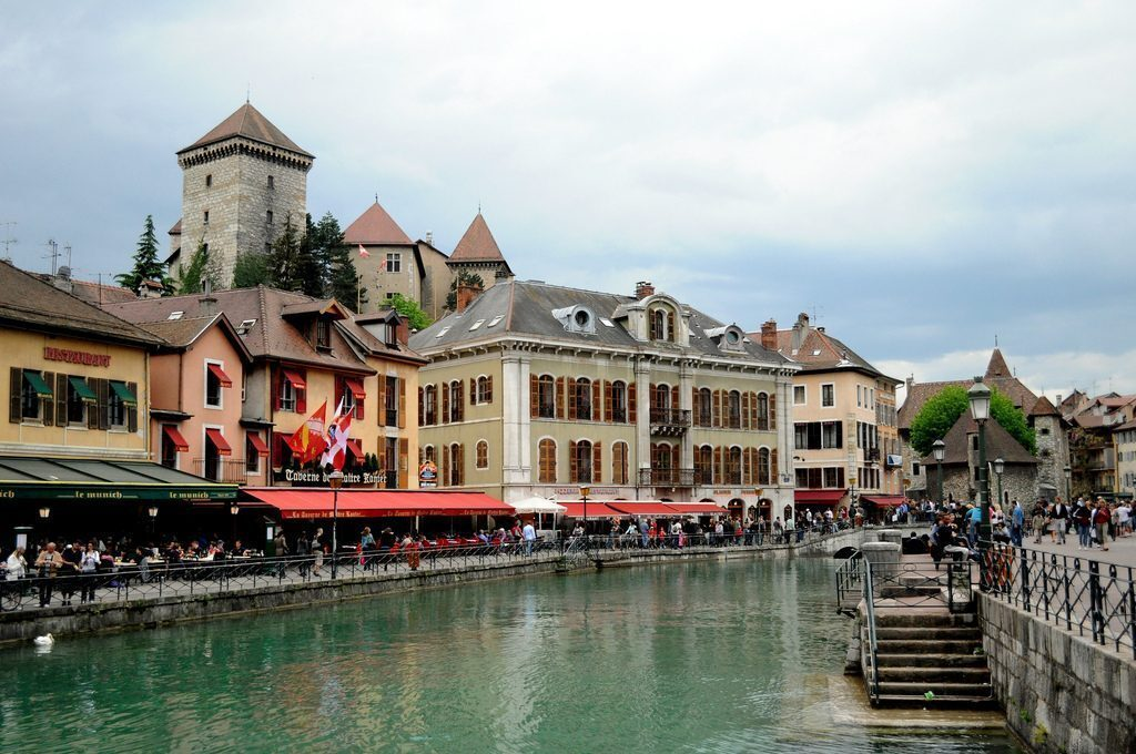 annecy-arrivo