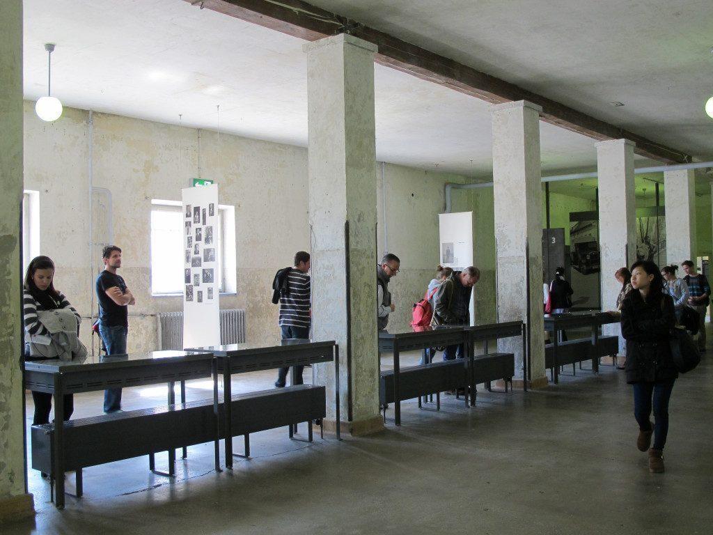 dachau-visitatori